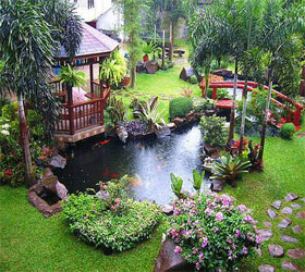 tropical-garden-water-feature